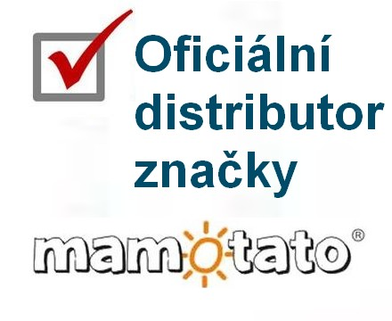 Distributor Mamo-Tato