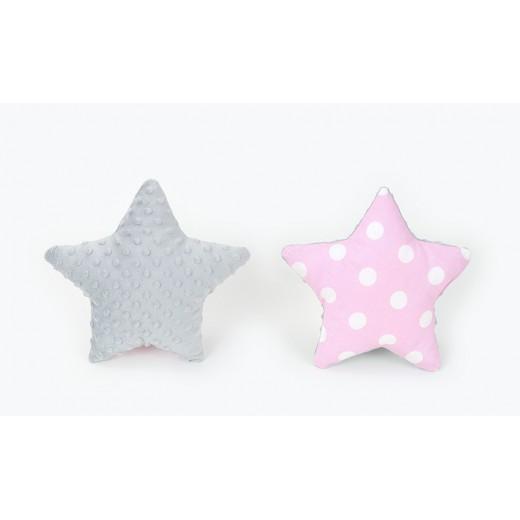 Mazlík MINKY hvězda H2