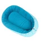 Hnízdo pro miminko SAMET vzor 138