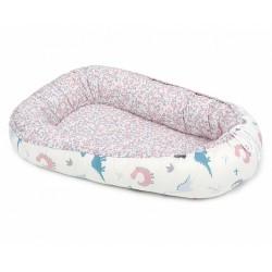 Hnízdo pro miminko vzor 221